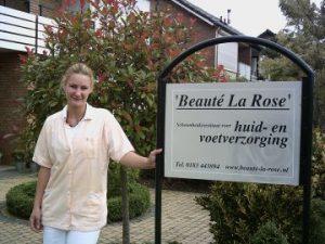 Schoonheidspecialiste Rijswijk